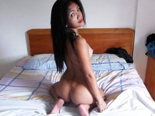 Japanese Rosalie cheats on and gets..
